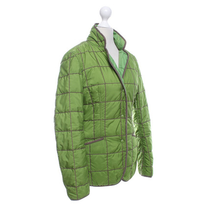 Fay Jacket in green