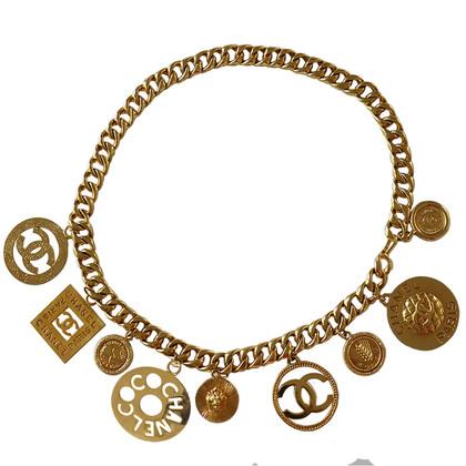 Chanel Cinghia / catena con rimorchio pesante