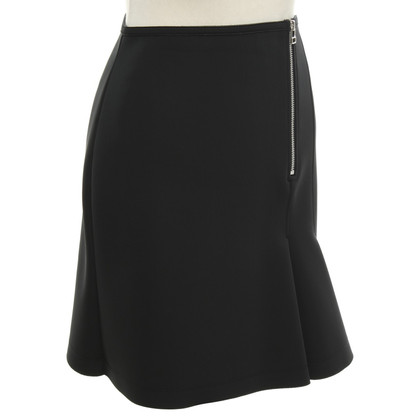 Faith Connexion Mini skirt in black