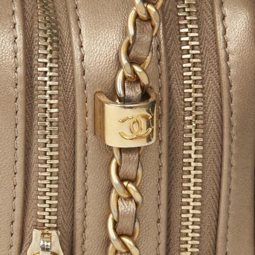 8943374e5cf441 Chanel Small Coco Boy Camera Bag - Second Hand Chanel Small Coco Boy ...