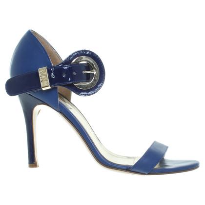 Versace Sandals blue