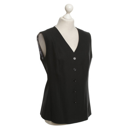 Marc Cain Vest in black