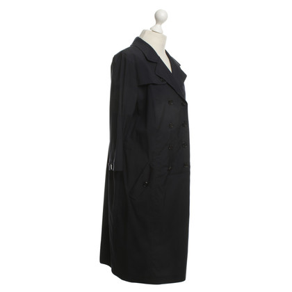 Bogner Dress in Dark Blue