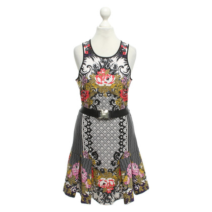 Juicy Couture Dress in multicolor