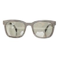 marc jacobs reflektierende sonnenbrille second hand marc jacobs reflektierende sonnenbrille. Black Bedroom Furniture Sets. Home Design Ideas