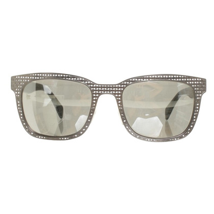 Marc Jacobs Reflective sunglasses