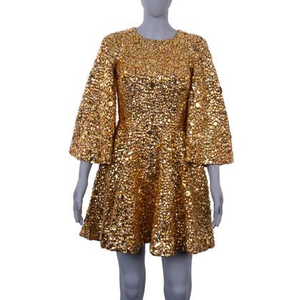 Dolce & Gabbana abito corto