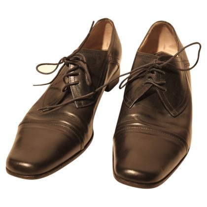 Dries van Noten scarpe stringate