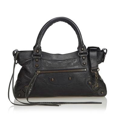 5907fd9a23 Balenciaga Borse a tracolla di seconda mano: shop online di ...