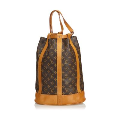 4139e5062093da Louis Vuitton Backpacks Second Hand: Louis Vuitton Backpacks Online ...