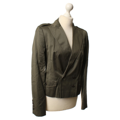 Hugo Boss Blazer in verde scuro