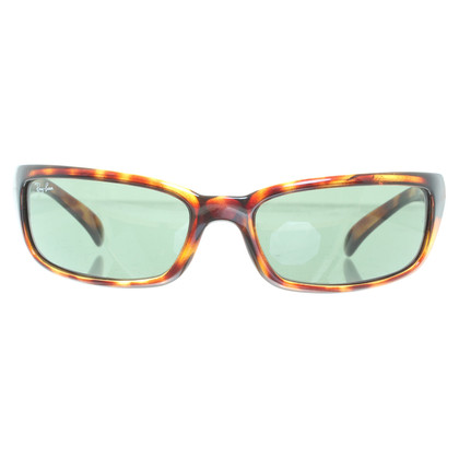 Ray Ban Occhiali da sole marrone