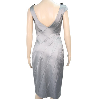 Karen Millen Dress in silver