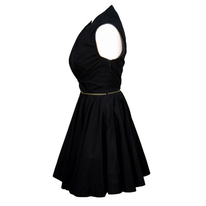 All Saints Dress in Black
