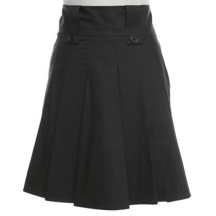 Ted Baker skirt in black