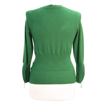 Karen Millen Pullover in green