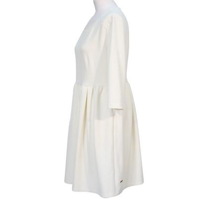 Hugo Boss Witte jurk