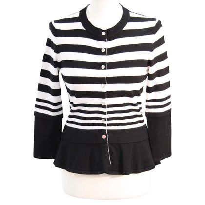 Karen Millen Striped sweater