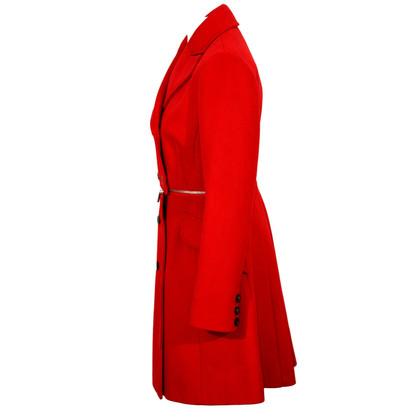 Karen Millen Cappotto in rosso