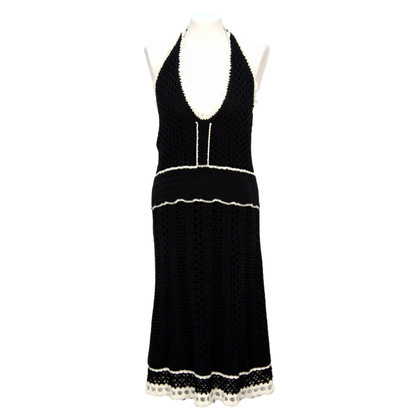 By Malene Birger Long knitted dress