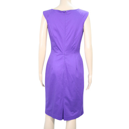 Calvin Klein Dress in violet