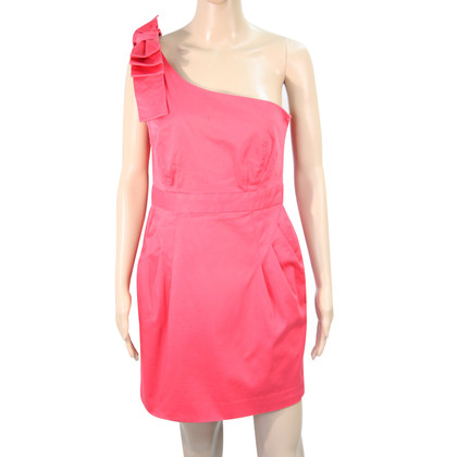 French Connection Dress in pink