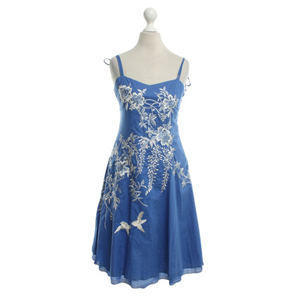 Karen Millen Dress with embroidery