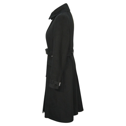 Karen Millen Jas in zwart