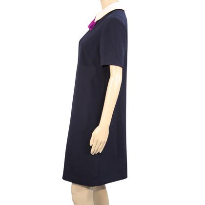 Ted Baker Dress in dark blue