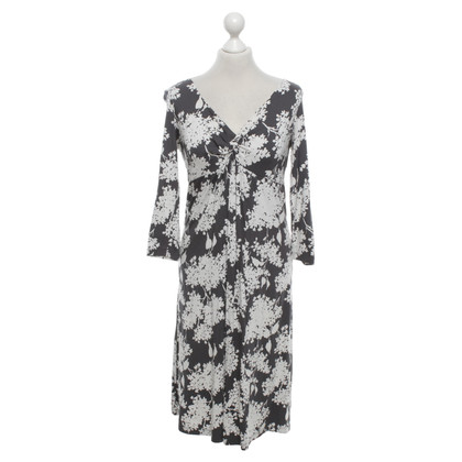 Hobbs Dress with a floral pattern