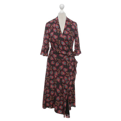 Karen Millen Dress with a floral pattern