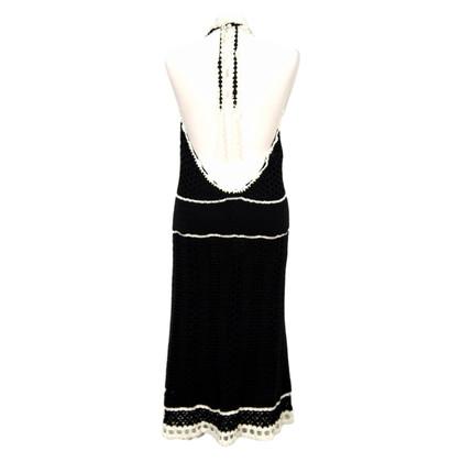 By Malene Birger Long knitted dress