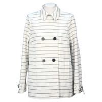 Hobbs Striped jacket