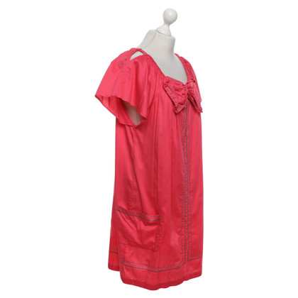 French Connection Kleid in Rot