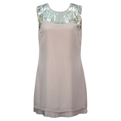 Ted Baker Tunic in Nude