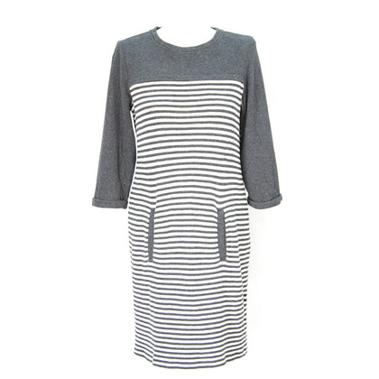 Whistles Striped dress