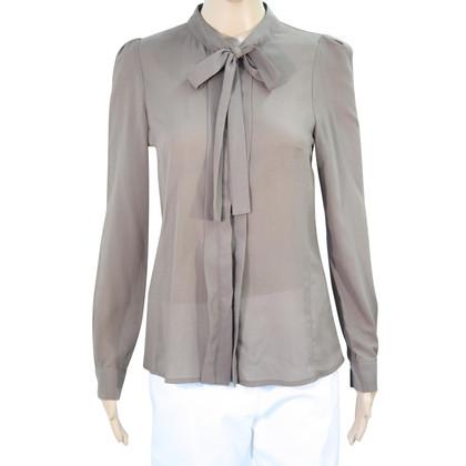 French Connection Camicia in grigio