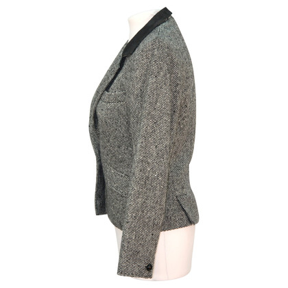 Sport Max Jacket in grey