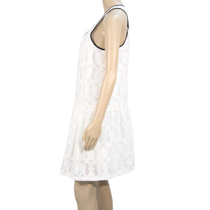 Karen Millen Dress in White