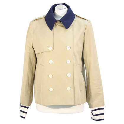 J. Crew Jacket in Beige