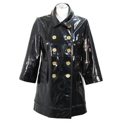 Juicy Couture Coat in zwart