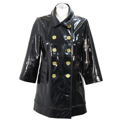 Juicy Couture Cappotto in nero