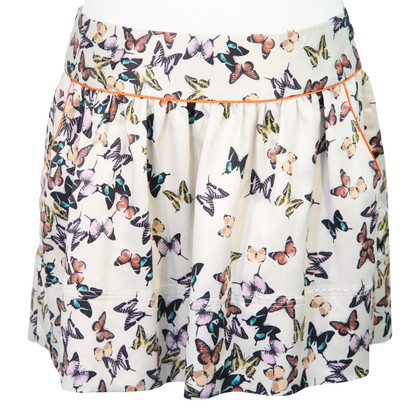 Ted Baker Rock mit Muster