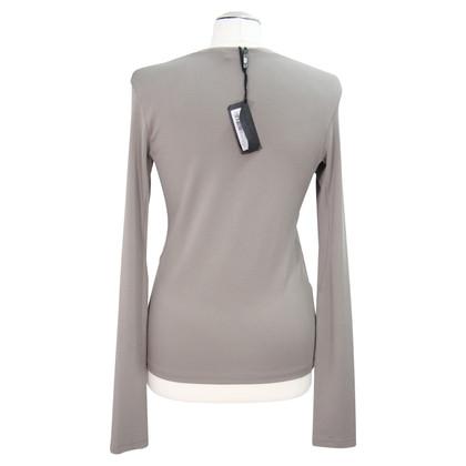 Calvin Klein Top in grijs