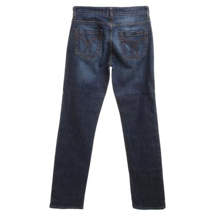 Calvin Klein Jeans in Blauw