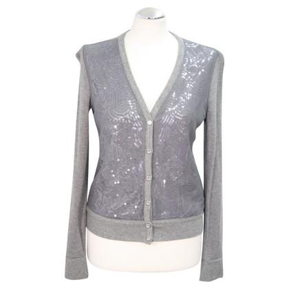 Armani Pullover in Grau