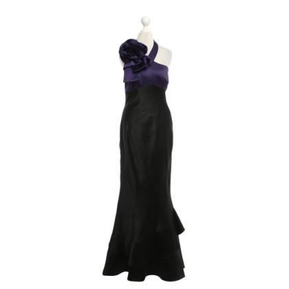 Karen Millen Abendkleid aus Satin