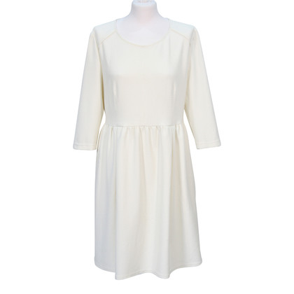Hugo Boss White dress