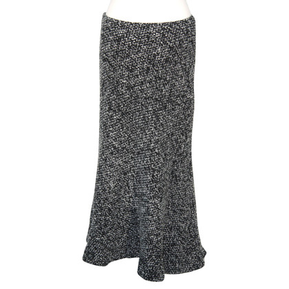 Hobbs Slit skirt