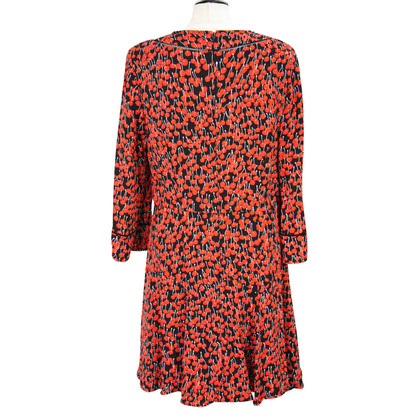 Whistles Dress with pattern
